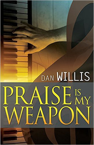 Praise is My Weapon Book