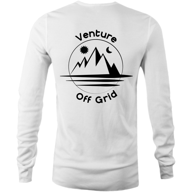 Venture Off Grid Long Sleeve