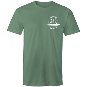 Venture Off Grid Short Sleeve Tees