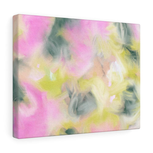 Signs of Spring -Gallery Wrapped Canvas - Shop Life and Style