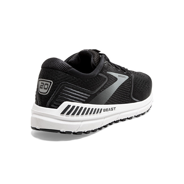 Men's Beast '20 - Black/Ebony/Grey