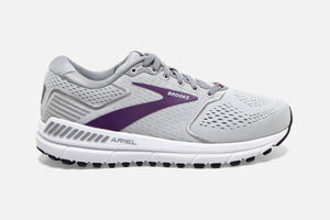 Women's Ariel '20 - Oyster/Alloy/Grape