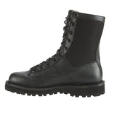 Portland Lace-to-toe Public Service Boot