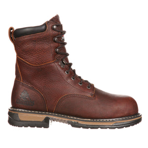 "IronClad 8"" Waterproof Work Boot"