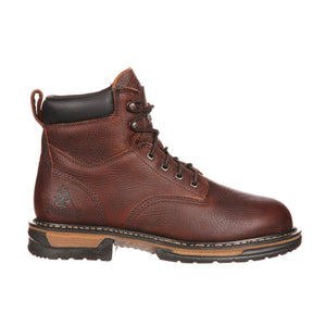 "IronClad 6"" Waterproof Work Boot"
