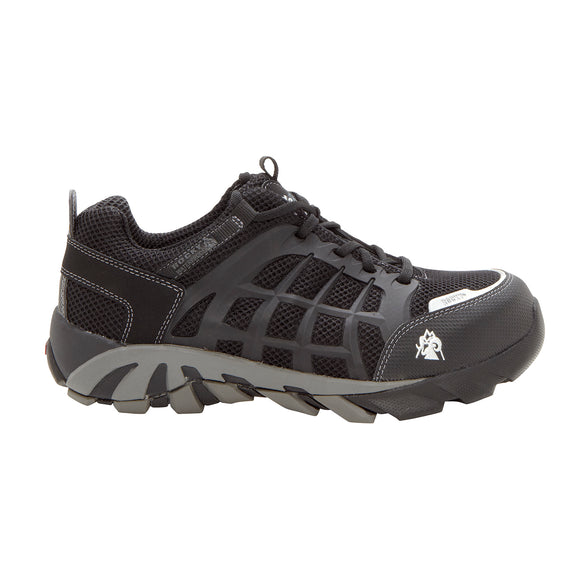 ROCKY TRAILBLADE COMPOSITE TOE WATERPROOF ATHLETIC WORK SHOE