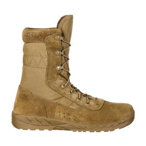 C7 Lightweight Commercial Military Boot