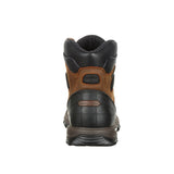 "XO-Toe 6"" Composite Waterproof Work Boot"