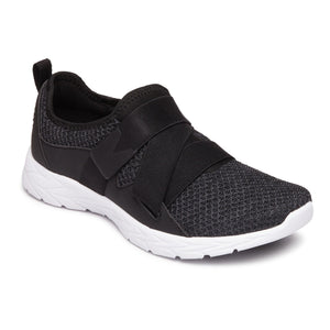 Aimmy Active Sneaker - Black