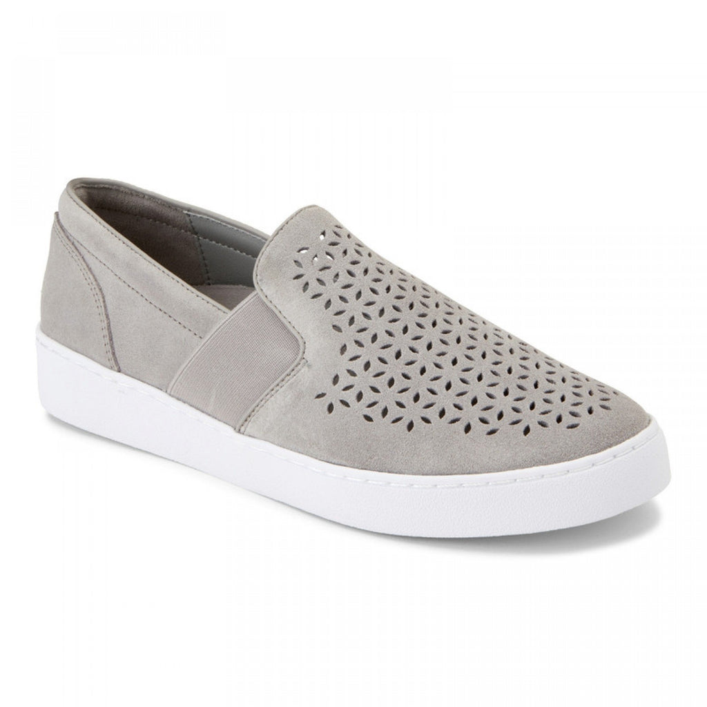 Kani Slip-on Sneaker - Light Grey