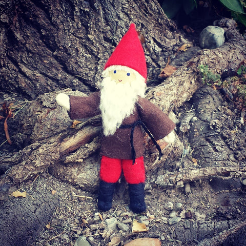 Kindness Elves Gnome
