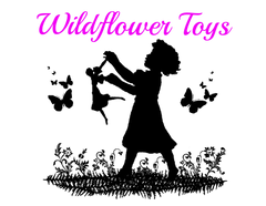 Wildflower toys logo