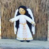 Asian Guardian Angel doll Wildflower toys