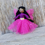Sparkle Fairy Purple & Pink