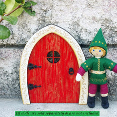 Elf door for Kindness Elves