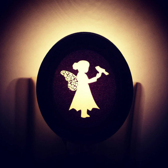 Fairy Nightlight