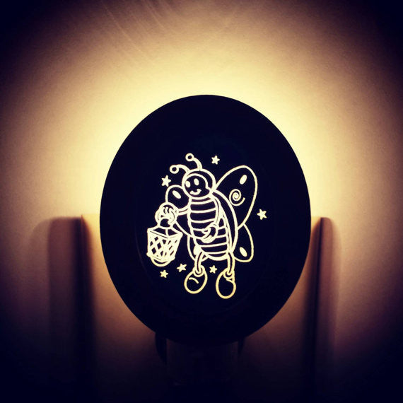 Firefly Nightlight