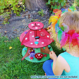 fairy house fairy play