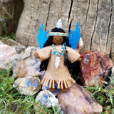 Native American Fairy