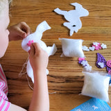 Stuffed Unicorn pattern