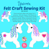 Unicorn craft kit