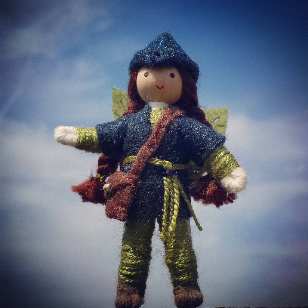 Adventure Fairy Doll Skylark