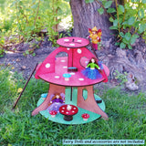 fairy house toy