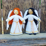 Guardian Angel dolls