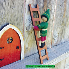 Kindness Elf Miniature Ladder