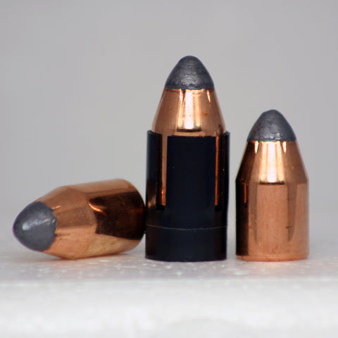 50 Cal./275 gr. Jacketed Hydra-Con