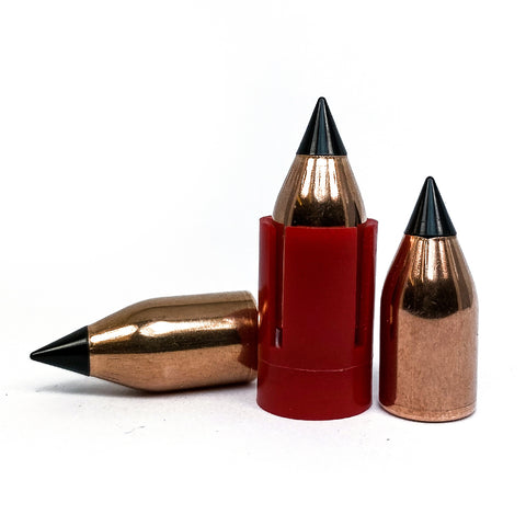 .54 cal 250gr Ballistic Extreme | 12-Pack