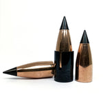 .45 cal 275gr Black Max Flat Base