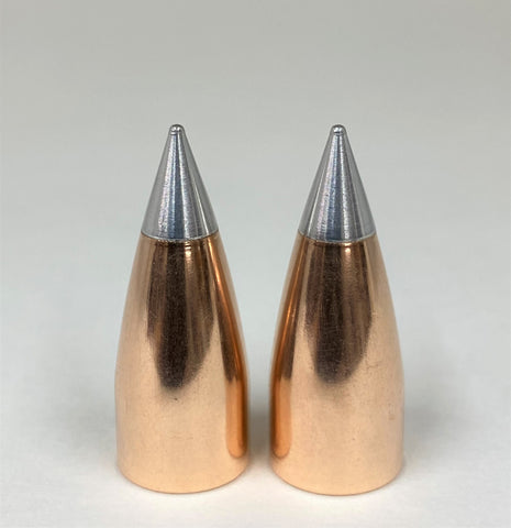 .45 cal 270gr Match/Hunter E-MAX