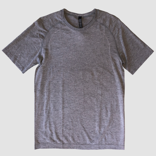 Metal Vent Tech Shirt SS 2.0