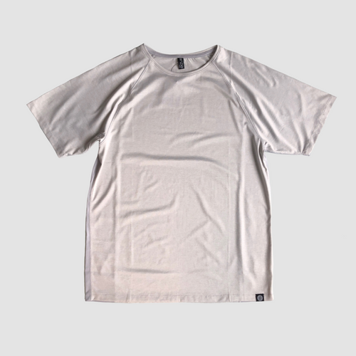 Raglan Short Sleeve Shirt