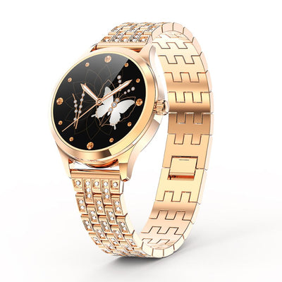 Chloe - Ladies Smart Watch for Android and iPhone