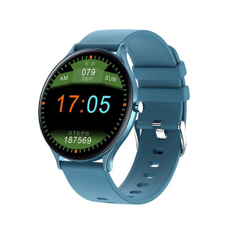 Logan - Sport Smart watch for Android and iPhone