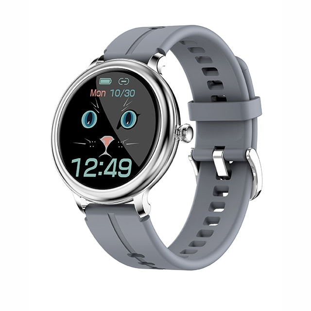 Flora - Ladies Smart Watch for Android and iPhone
