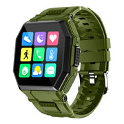 Evan - Fitness Tracker Smart Watch for Android and iPhone