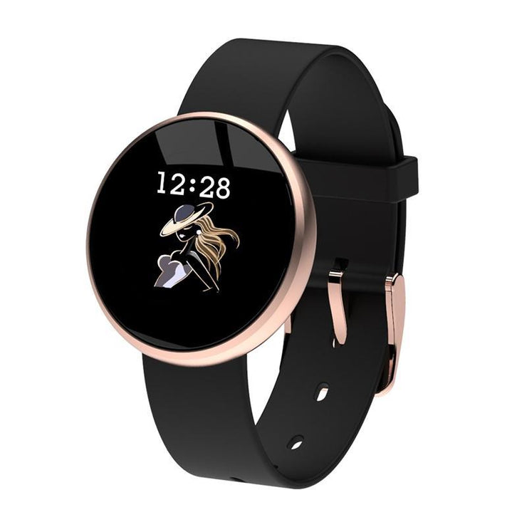 MOLLY™️ Ladies Sport Smart Watch for Android and Iphone - Vodrim