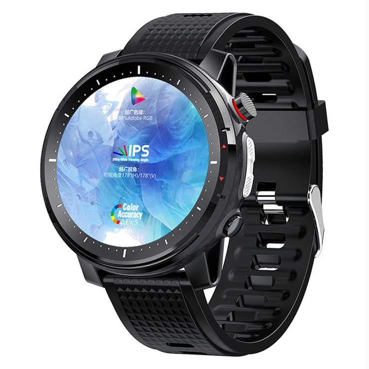 Calvin - Sport Smart watch for Android and Iphone