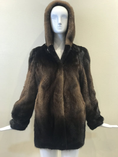 Brown Mink 1