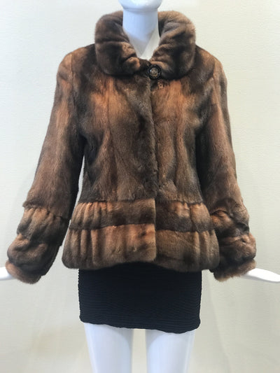 Brown Mink 3