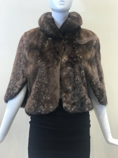Brown Mink 4