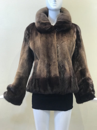 Brown Mink 5