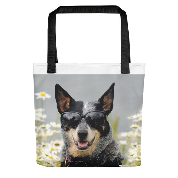 Tote bag - The Vintage Paws