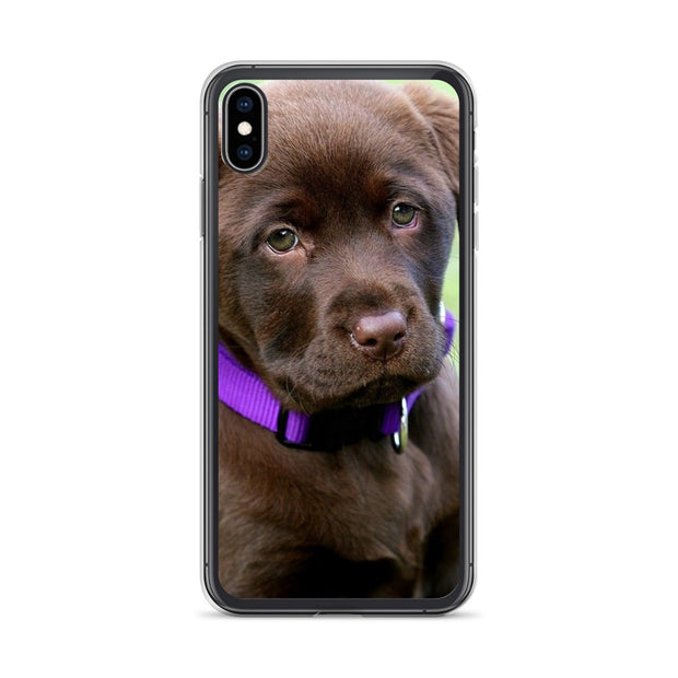 iPhone Case with your Furbabys Picture - The Vintage Paws