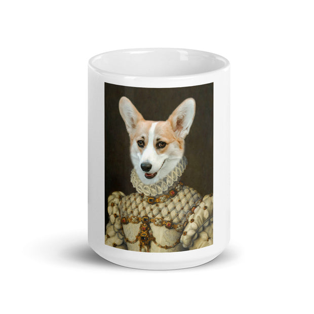 The HRH Coffee Mug