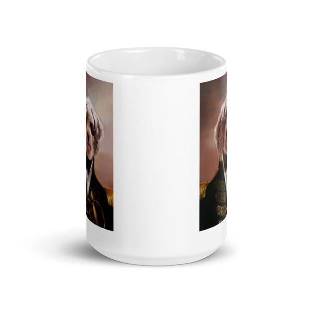 The General Coffee Mug