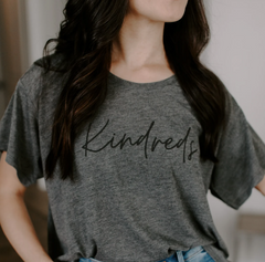 Kindreds Tee